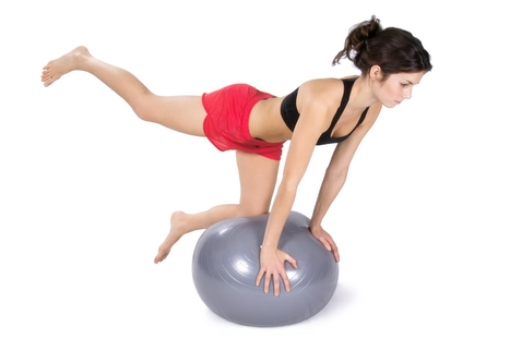 The Only Good Uses Of An Exercise Ball Eugenization A
